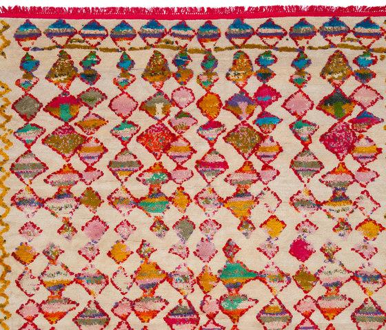 Lost Weave 14 von Jan Kath | Formatteppiche / Designerteppiche