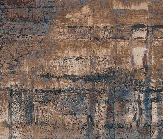 Artwork 3 by Jan Kath | Rugs