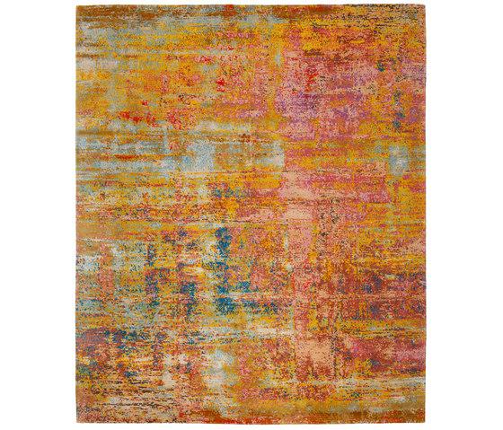 Artwork 18 by Jan Kath | Rugs