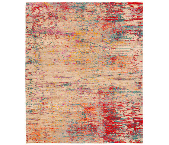 Artwork 2 by Jan Kath | Rugs