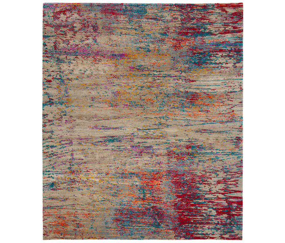 Artwork 6 by Jan Kath | Rugs