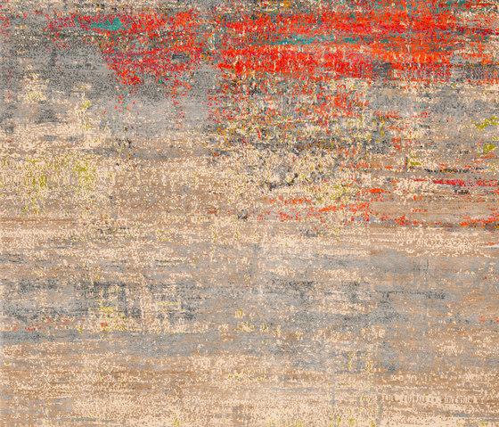 Artwork 19 by Jan Kath | Rugs