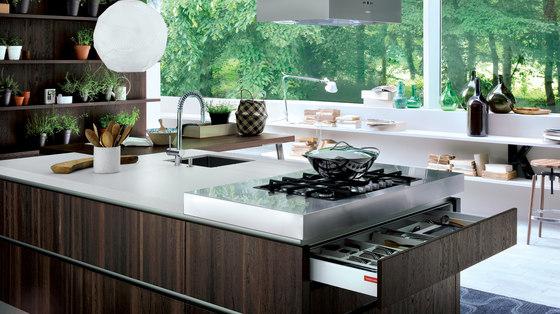 OYSTER - Kücheninseln von Veneta Cucine | Architonic