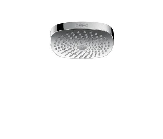 hansgrohe Croma Select E 180 2jet EcoSmart 9 l/min de Hansgrohe | Grifería para duchas