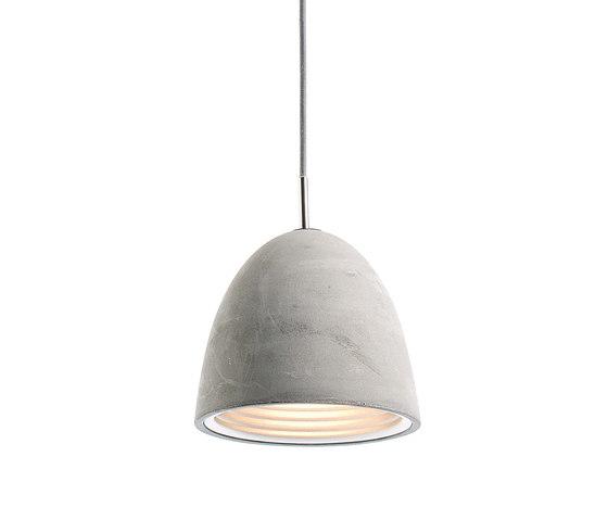 Castle Pendant Lamp S di SEEDDESIGN | Lampade sospensione
