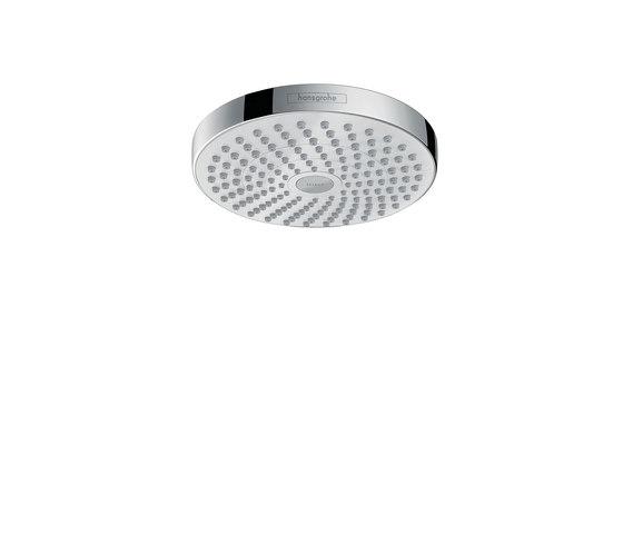 hansgrohe Croma Select S 180 2jet ducha fija de Hansgrohe | Grifería para duchas