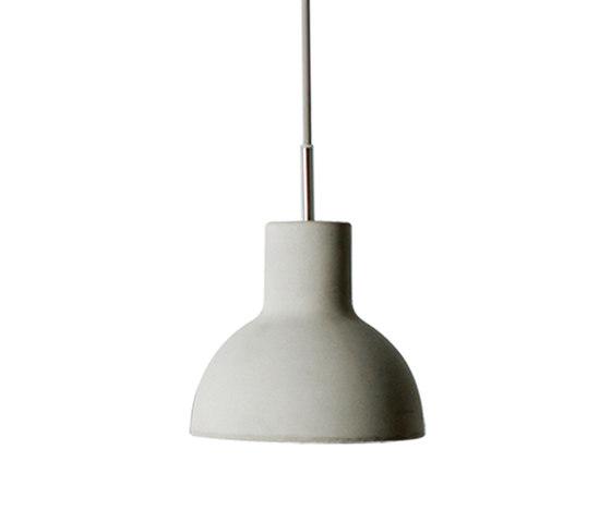 Castle Pendant Lamp 3164 di SEEDDESIGN | Lampade sospensione