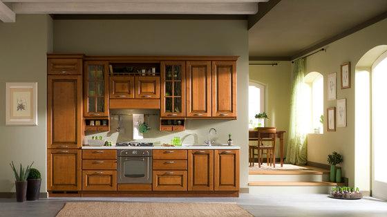Memory de Veneta Cucine | Cocinas integrales