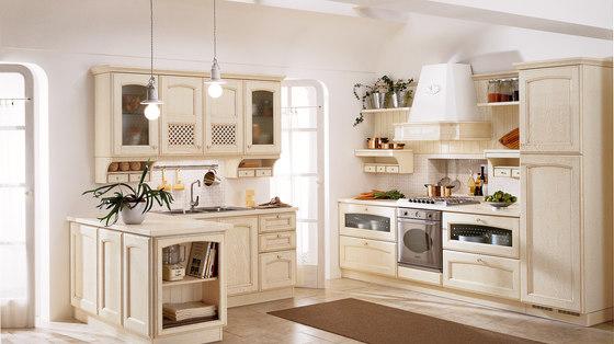 Villa D'Este de Veneta Cucine | Cocinas integrales