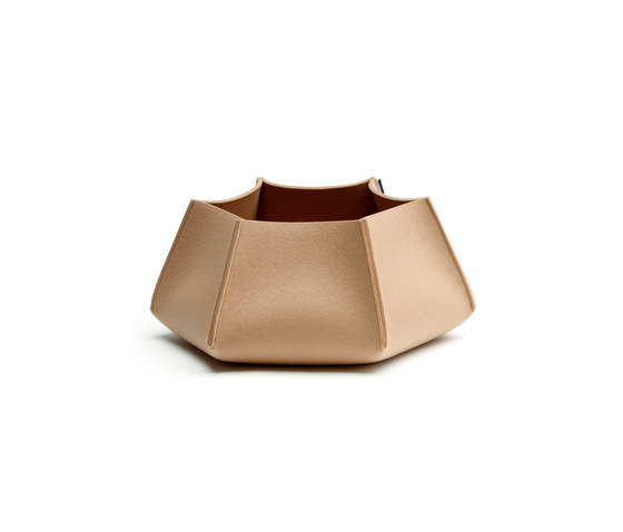 Comba Basket M by HEY-SIGN   Storage boxes