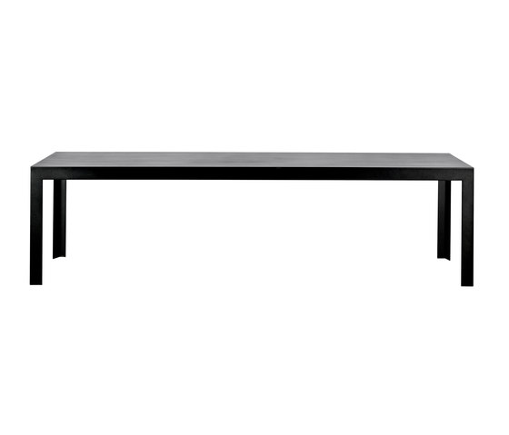 B-INSIDE by Colect | Dining tables