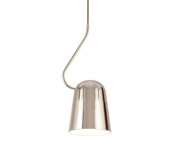 Dodo Pendant Lamp by SEEDDESIGN | Suspended lights