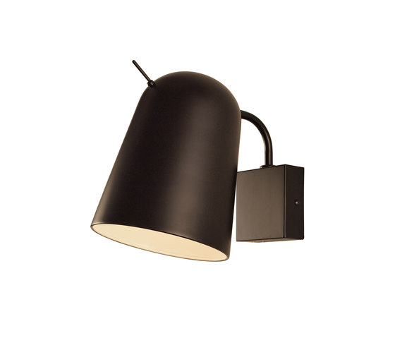 Dodo Wall Lamp di SEEDDESIGN | Lampade parete