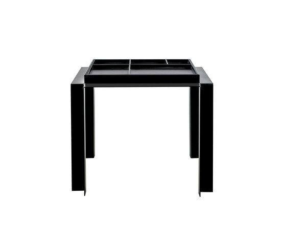 B-TRIPLE bottom by Colect | Dining tables