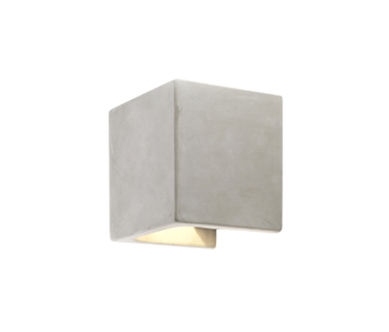 Castle Wall Lamp Square by SEEDDESIGN | Wall lights
