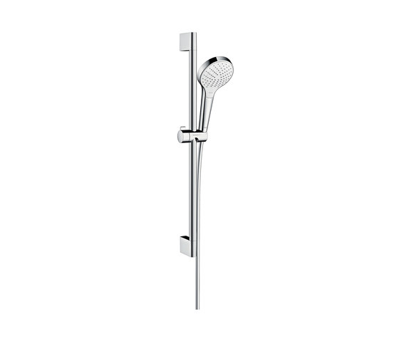 hansgrohe Croma Select S Vario Shower Set 0.65 m by Hansgrohe | Shower controls