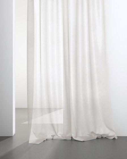 LINUM  CS - 04 SILVER by Nya Nordiska | Drapery fabrics