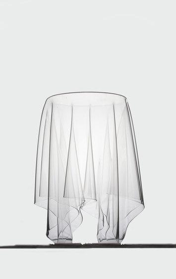 Tablecloth transparent de Eden Design | Mesas altas