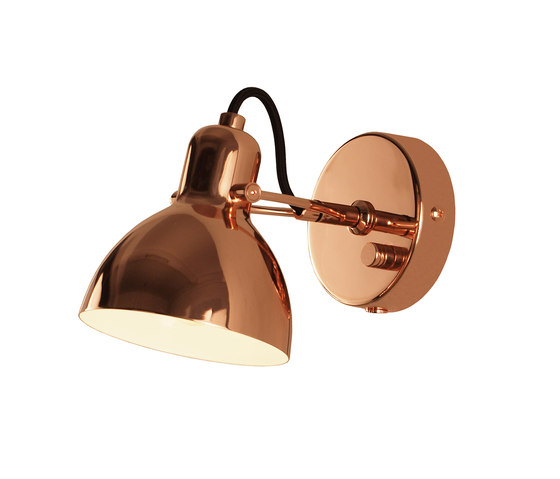 Laito Wall Lamp di SEEDDESIGN | Lampade parete