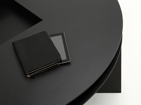 Donald Discussion table by New Tendency   Dining tables