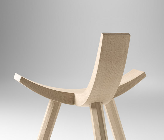 Hiruki Chair de Alki | Sillas