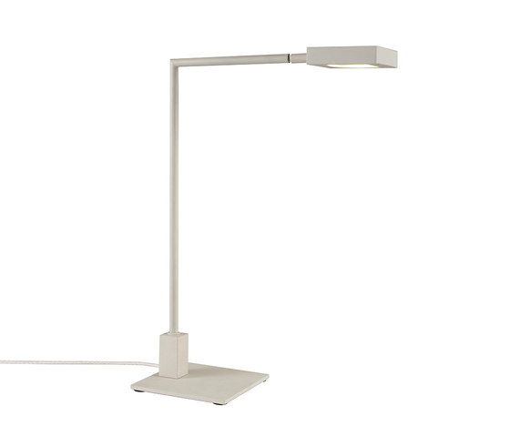 Square Desk Lamp de SEEDDESIGN | Lámparas de sobremesa