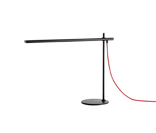 Ticktock Desk Lamp di SEEDDESIGN | Lampade tavolo