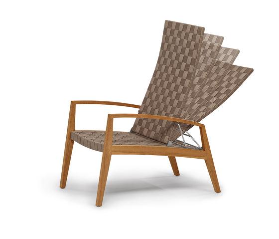 wipp ruhesessel gartensessel von weish upl architonic. Black Bedroom Furniture Sets. Home Design Ideas