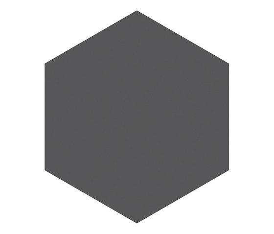 Home Hexagon graphite de APE Grupo   Baldosas de cerámica