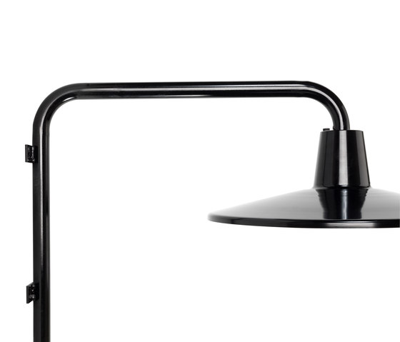 GA344 wall by Blond Belysning | Outdoor wall lights