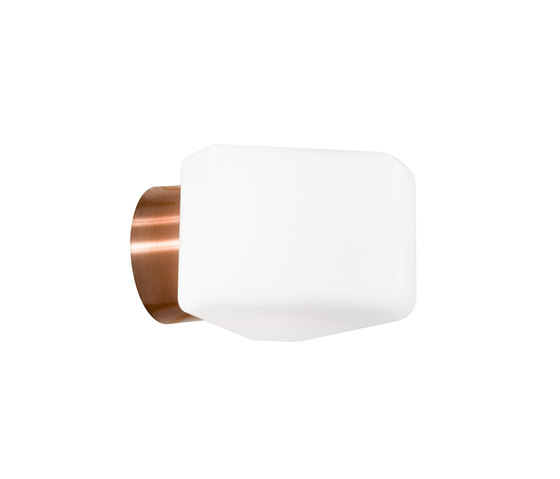 Larsberg by Blond Belysning | Outdoor wall lights