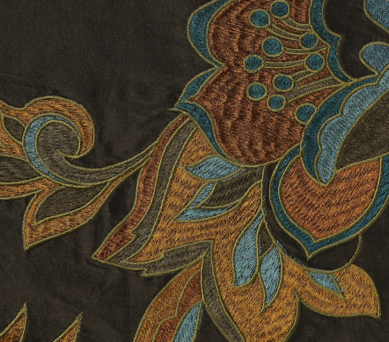 Kahlo de Christian Fischbacher | Tejidos decorativos