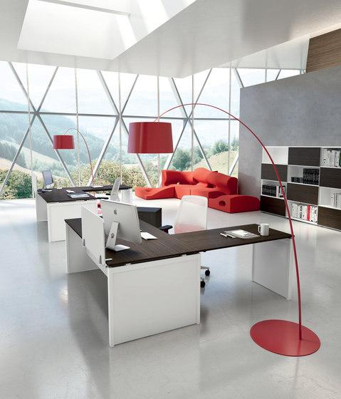 DV802 by DVO | Desks