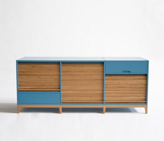 Tapparelle Sideboard by Colé | Sideboards