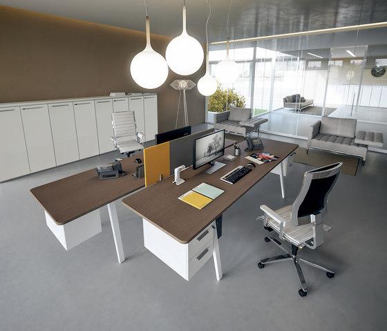 DV804-E-Place 04 by DVO | Desks