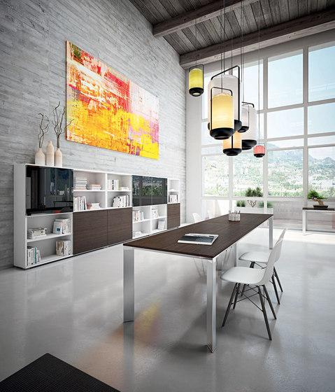DV901-Vertigo 06 by DVO | Contract tables