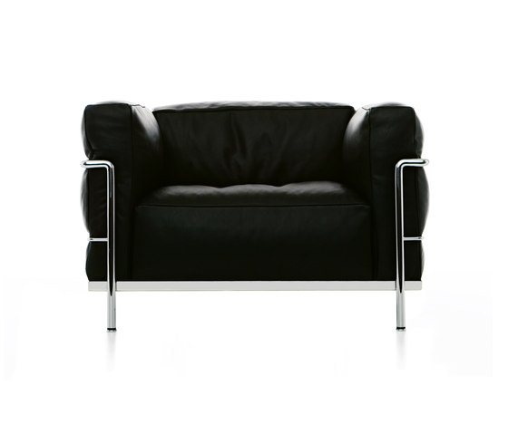 LC3 Armchair by Cassina | Armchairs