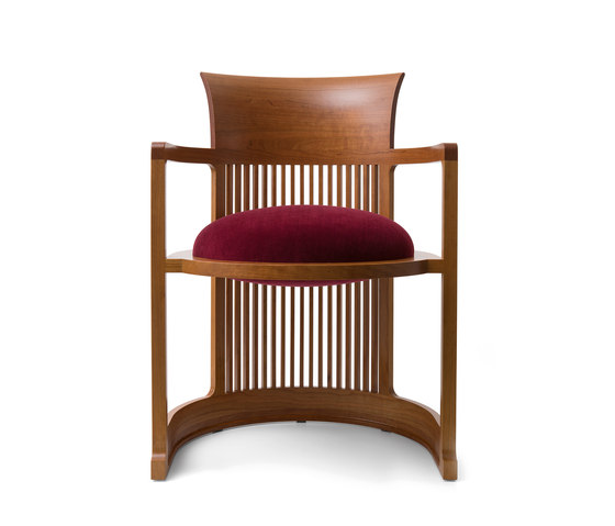 606 BARREL TALIESIN Chairs From Cassina Architonic