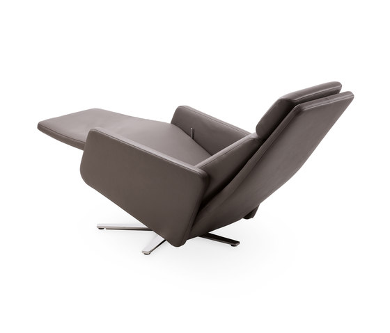 1303 Nano highback chair by Intertime | Armchairs