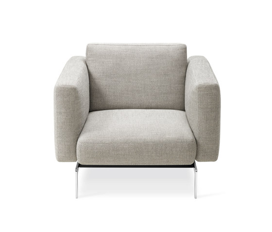 1424 Smart armchair by Intertime | Armchairs
