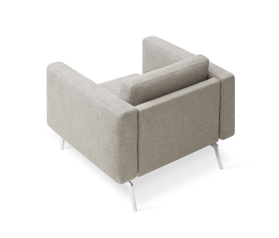 Smart 1424 by Intertime | Armchairs