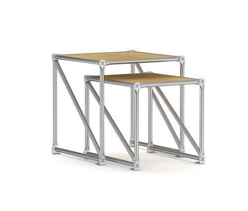 Tisch von System 180Set 23937Couchtisch 17798