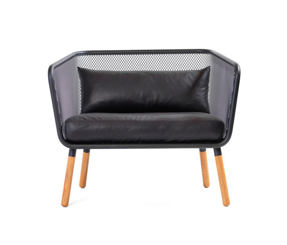 Honken 0142 by Blå Station | Lounge chairs
