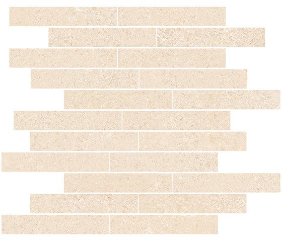 Alpha | Mosaico Iraklia Beige de VIVES Cerámica | Mosaicos de cerámica