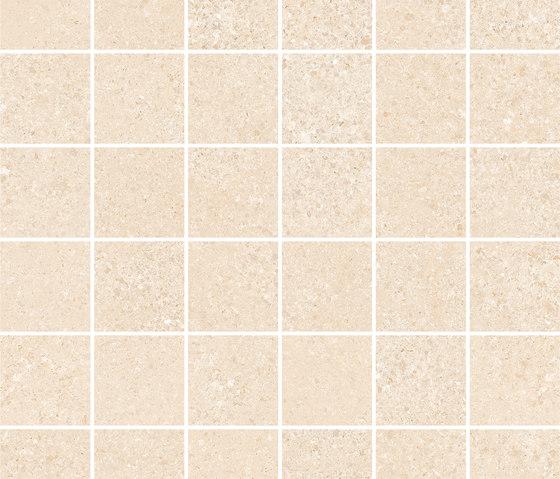 Alpha | Mosaico Lipsi Beige de VIVES Cerámica | Mosaicos de cerámica