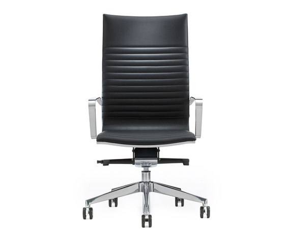 Kruna plus linear by Kastel | Management chairs