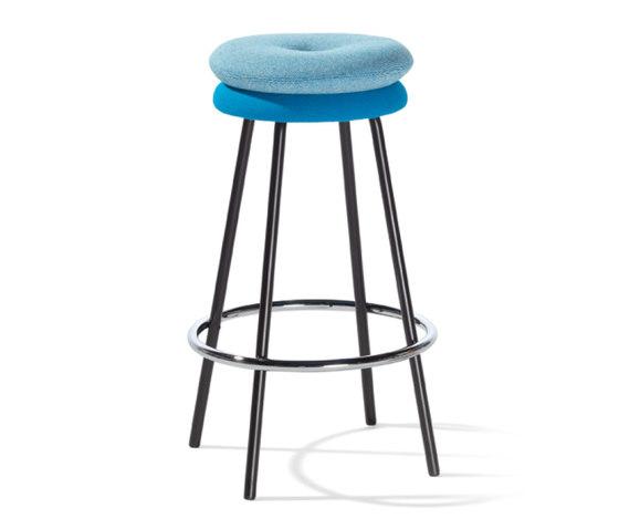 Big Tom bar stool di Richard Lampert | Sgabelli bancone