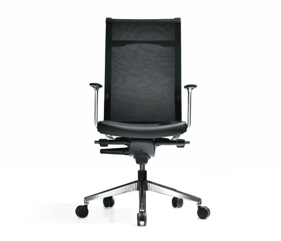 Kosmo Mesh by Kastel | Office chairs