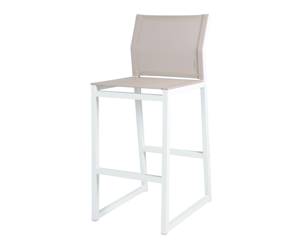 Allux bar chair by Mamagreen   Bar stools