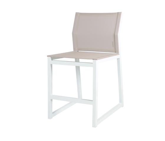 Allux counter chair by Mamagreen | Bar stools